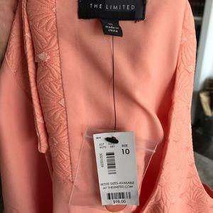 The Limited Dresses - NWT The Limited Sheath Dress